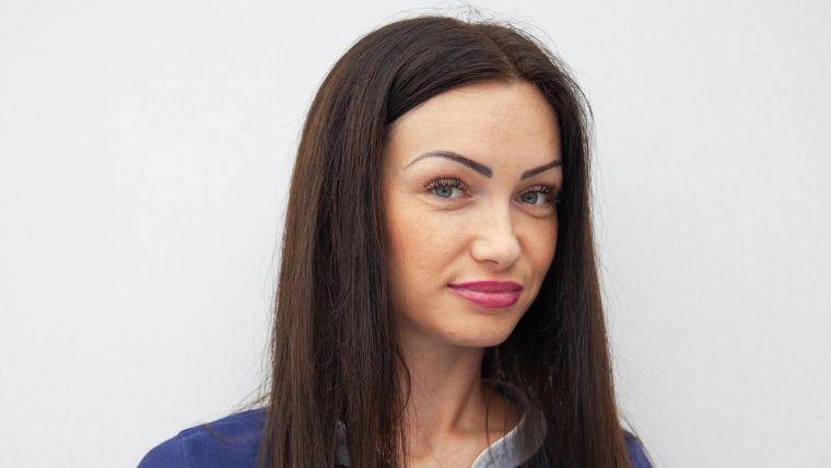 Dr. Velichkova
