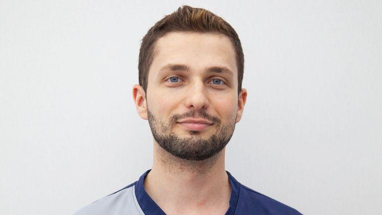 Dr. Omer