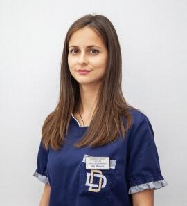 Dr. Ilieva