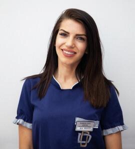 Dr. Ivanova