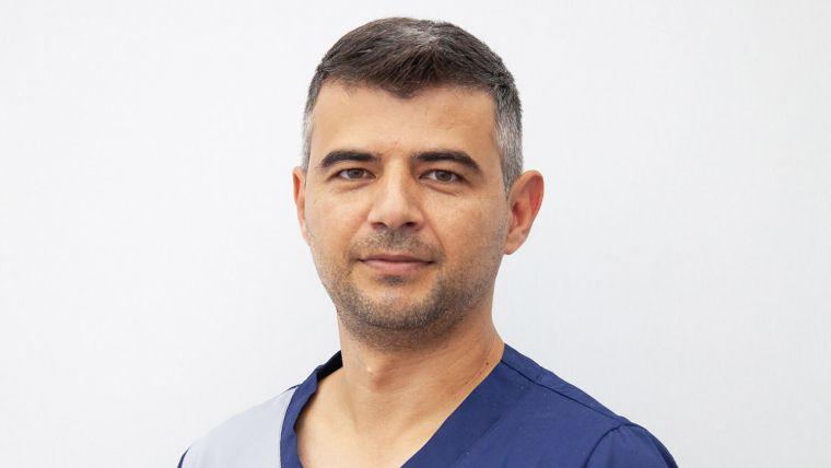 Dr. Nedev