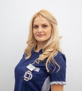 Dr. Sibel